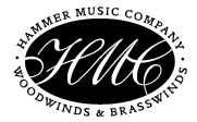 Hammer Music Company