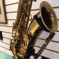 Tenor Saxophones For Sale - Hammer Music Company