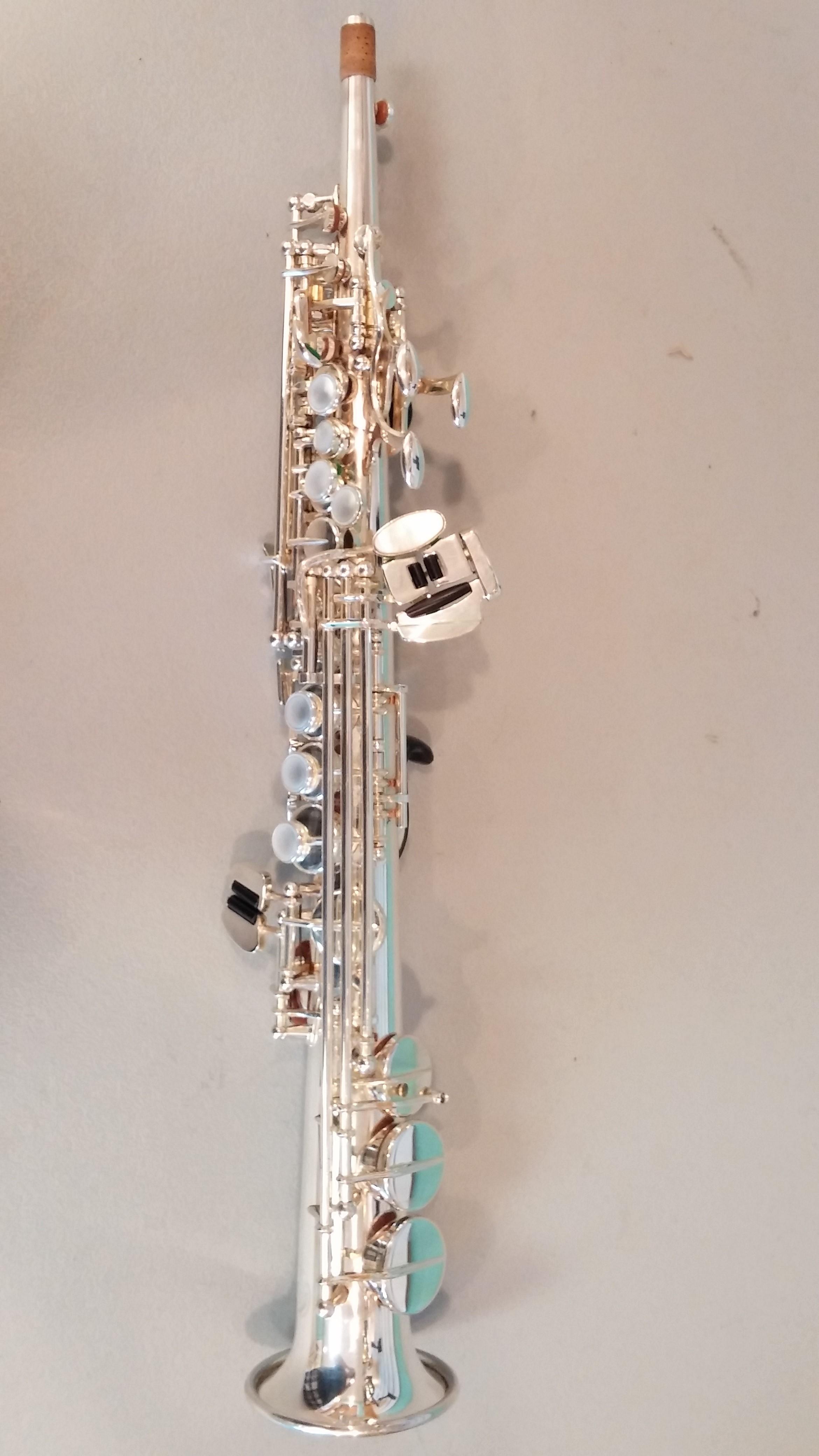 Selmer Series II Sopranino Saxophone