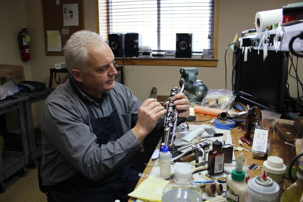 instrument-repairman
