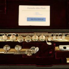 Yamaha Alto Flute