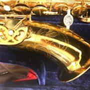 Buffet Dynaction Tenor Sax